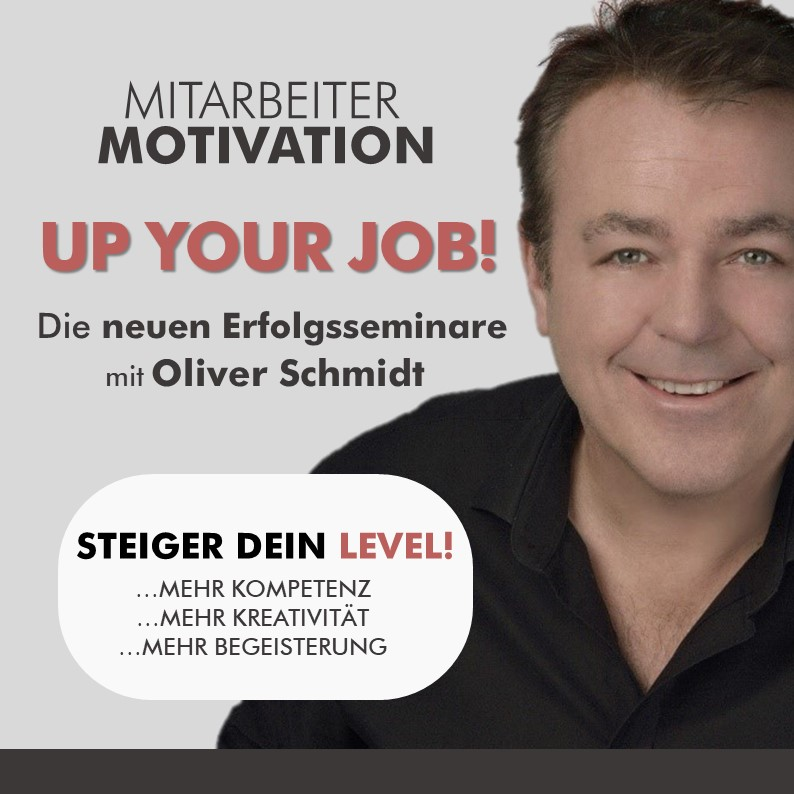 Grafik Mitarbeiter-Motivation